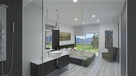 Image No.1-Villa de 3 chambres à vendre à Benigembla