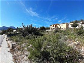 Image No.4-Villa de 2 chambres à vendre à Alcalali
