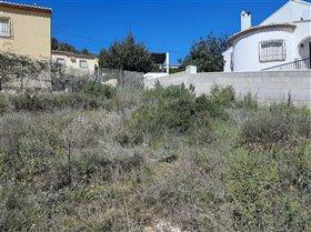 Image No.5-Villa de 2 chambres à vendre à Alcalali