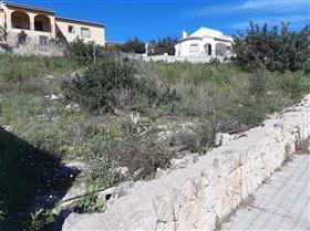 Image No.6-Villa de 2 chambres à vendre à Alcalali