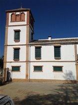 Antequera, Villa