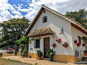 Mijas, Country House