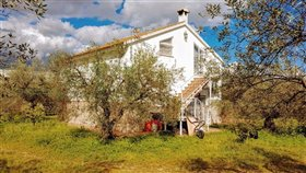 Cartama, Country House