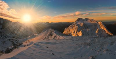 sommet-montagne
