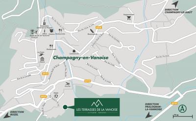 Plan-localisation