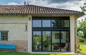 Image No.1-Ferme de 4 chambres à vendre à L'Isle-Jourdain