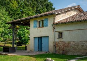 Image No.9-Ferme de 4 chambres à vendre à L'Isle-Jourdain