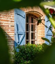 Image No.4-Ferme de 4 chambres à vendre à L'Isle-Jourdain