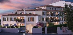 Image No.4-Penthouse de 3 chambres à vendre à Sainte-Maxime