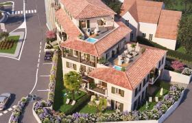 Image No.6-Penthouse de 3 chambres à vendre à Sainte-Maxime