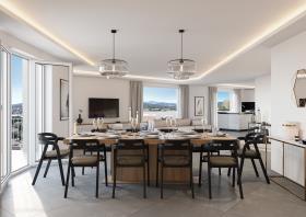 Image No.1-Penthouse de 3 chambres à vendre à Sainte-Maxime