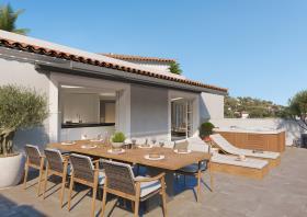 Image No.0-Penthouse de 3 chambres à vendre à Sainte-Maxime