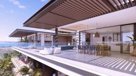 Image No.2-Penthouse de 4 chambres à vendre à Black River