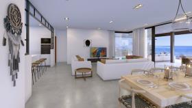 Image No.4-Penthouse de 4 chambres à vendre à Black River