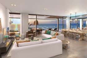 Image No.5-Penthouse de 4 chambres à vendre à Black River