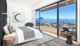 Image No.2-Appartement de 3 chambres à vendre à Black River
