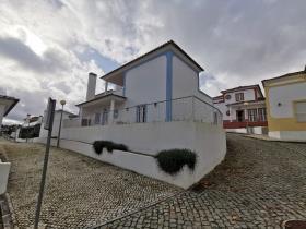 Image No.2-Villa de 4 chambres à vendre à Bombarral