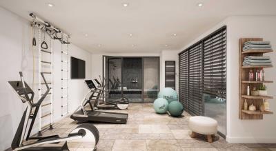 Sport---sauna---villa-35--4ch-etage-