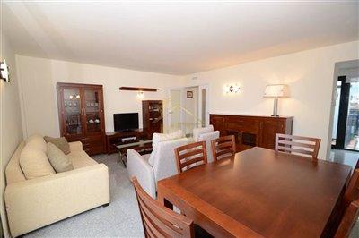 1 - Es Castell, Apartment