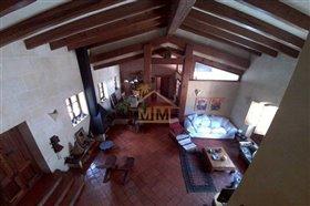 Image No.0-Maison de campagne de 5 chambres à vendre à Sant Lluis