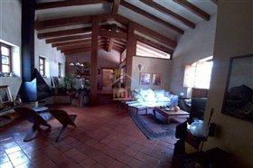 Image No.1-Maison de campagne de 5 chambres à vendre à Sant Lluis