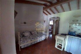 Image No.21-Maison de campagne de 5 chambres à vendre à Sant Lluis