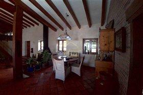 Image No.2-Maison de campagne de 5 chambres à vendre à Sant Lluis