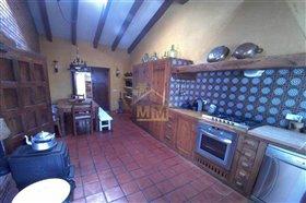 Image No.3-Maison de campagne de 5 chambres à vendre à Sant Lluis