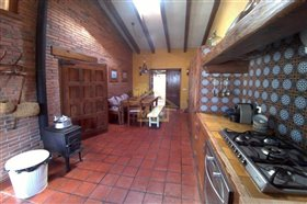 Image No.4-Maison de campagne de 5 chambres à vendre à Sant Lluis