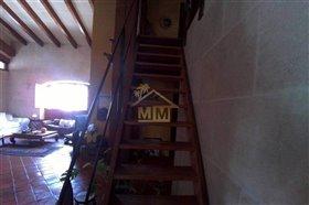 Image No.5-Maison de campagne de 5 chambres à vendre à Sant Lluis