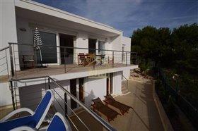 Image No.3-Villa de 4 chambres à vendre à Es Mercadal