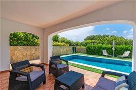 Image No.1-Villa de 4 chambres à vendre à Mahón