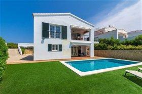 Image No.19-Villa de 4 chambres à vendre à Mahón