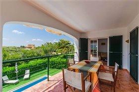 Image No.2-Villa de 4 chambres à vendre à Mahón