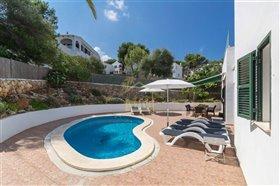 Image No.2-Villa de 4 chambres à vendre à Es Mercadal