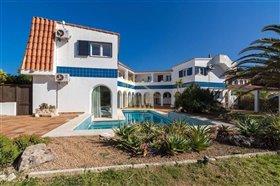 Image No.1-Villa de 6 chambres à vendre à Es Mercadal