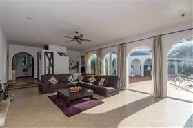 Image No.6-Villa de 6 chambres à vendre à Es Mercadal