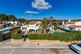 Image No.1-Villa de 3 chambres à vendre à Sant Lluis
