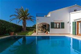 Image No.2-Villa de 3 chambres à vendre à Sant Lluis