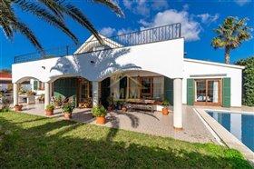 Image No.3-Villa de 3 chambres à vendre à Sant Lluis