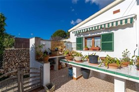 Image No.4-Villa de 3 chambres à vendre à Sant Lluis