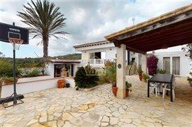 Image No.1-Villa de 5 chambres à vendre à Mahón