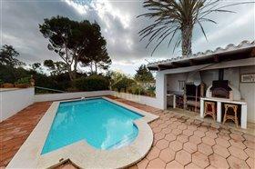 Image No.2-Villa de 5 chambres à vendre à Mahón