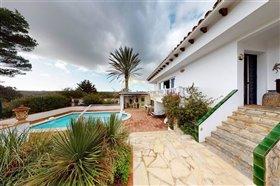 Image No.4-Villa de 5 chambres à vendre à Mahón