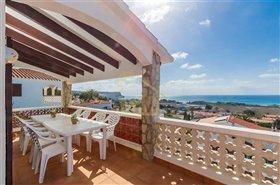 Image No.2-Villa de 4 chambres à vendre à San Jaime