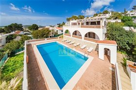 Image No.5-Villa de 4 chambres à vendre à San Jaime