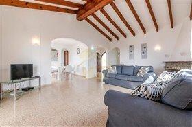 Image No.8-Villa de 4 chambres à vendre à San Jaime