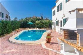 Image No.1-Villa de 9 chambres à vendre à Es Mercadal