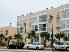 Turre, Apartment