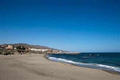 Beach-at-Villaricos-John-Ap